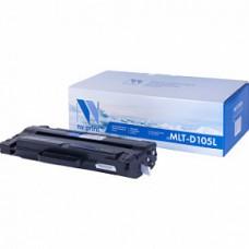 Картридж NV-MLT-D105L для Samsung ML-1910/1915/2525/2540/2580N/SCX-4600/4623/SF 650 (Nv-Print)