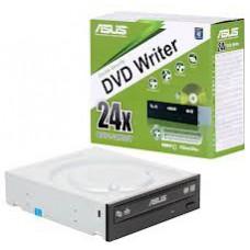 Привод DVD-RW ASUS DRW 24B5ST SATA черный