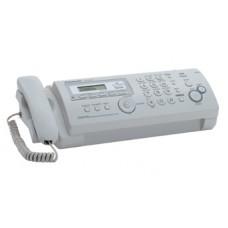 Факс-аппарат Panasonic KX-FP218RU