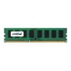 Модуль памяти 4 Gb DDR3L PC3-12800/1600MHz Crucial (CT51264BD160B) RTL CL11 DIMM 240-pin 1.35В