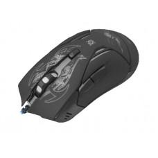 Мышь DEFENDER Bionic GM-250L игровая
