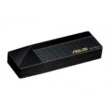 Беспроводной адаптер ASUS WL-167G V3 USB 2.0 802.11n 150 Mbps