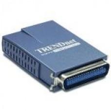 Принт-сервер TrendNet TE100-P1P