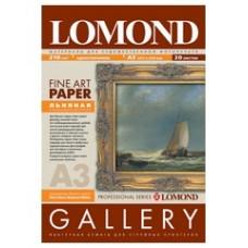 Фотобумага Lomond А4 210 гр. 10 листов художественная, лен