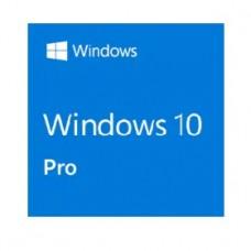 ПО Microsoft Windows 10 Pro 64-Bit Russian 1pk DSP OEI DVD (право использования)