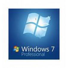 ПО Microsoft Windows 7 Pro SP1 32-bit/x64 Russian Legalization DVD 1pk лицензия+диск