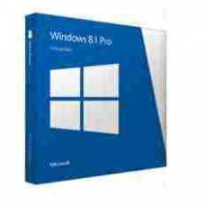 ПО Microsoft Windows 8.1 Pro 64-bit Russian 1pk DSP OEI DVD (право использования)