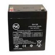 Аккумулятор 12V 4.5 Ah GS