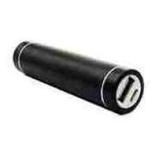 Портативное зарядное устройство Power Bank Catel  2600 mAh + фонарик