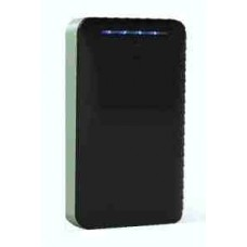 Портативное зарядное устройство Power Bank Catel LCD 12000 mAh