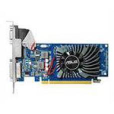 Видеокарта 1024 MB PCI-E ASUS NV GT610-1GD3-L- GT6100 1G 64b DDR3 810/1200 DVI+HDMI+CRT