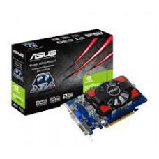 Видеокарта 2Gb ASUS GT630-2GD3 Retail (PCI-E16 810MHz 2Gb DDR3 128bit 1.8GHz D-Sub/DVI/HDMI)