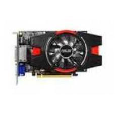 Видеокарта 2Gb ASUS GT640-2GD3 Retail (PCI-E16 901MHz 2Gb DDR3 128bit 1.78GHz D-Sub/DualDVI/HDMI)