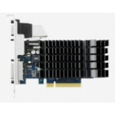 Видеокарта 2Gb PCI-E ASUS GT730-SL-2GD3-BRK