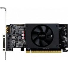 Видеокарта 1 Gb PCI-E Gigabyte GV-N710D5-1GL NV GT710